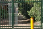 Allworth Industrial fencing 11
