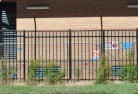 Allworth Industrial fencing 13