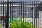 Allworth Industrial fencing 16