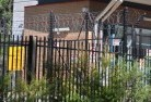 Allworth Industrial fencing 1